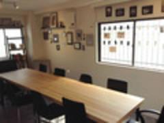 3B:秋葉原 会議室・デザインレンタルスペース