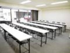 【赤坂 貸し会議室】 NATULUCK溜池山王駅前店 2階会議室