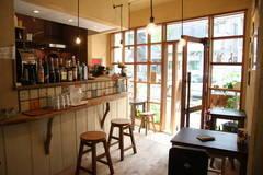 レンタルカフェ「716cafe」