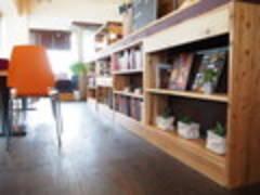中目黒 Cafe Brownstone 女性に人気の可愛い隠れ家カフェ