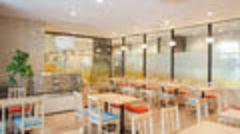 【銀座】アクセス抜群、開放的なカフェでセミナーはいかがでしょう?