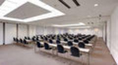 【銀座】使い勝手抜群の会議室を利用しませんか?/会議室2号(銀座フェニックスプラザ)※写真は会議室1+2+3号連結