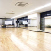 田町 会議室兼レッスンスタジオ 加瀬ビル2F