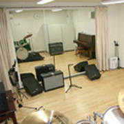 西日暮里 レンタルスタジオ IGO Aスタジオ