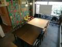 3A:テラス付き デザインレンタルスペース貸切