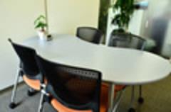 Joe'sビジネスセンター 青山オフィス 商談室