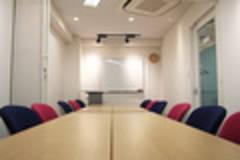 池袋コワーキングスペース FOREST 会議室BC【定員12名】