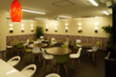 半蔵門 第4貸会議室 カフェ仕様