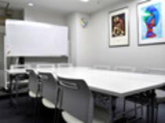 アントレオフィス 四ツ谷個室大会議室