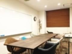 秋葉原・御茶ノ水のおしゃれな会議室
