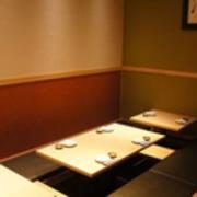 旨い鶏と旬の魚 南部どり 大崎店 座敷個室