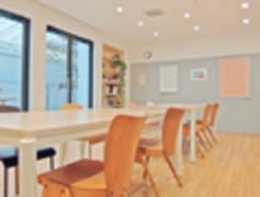 西麻布の閑静な住宅街にある会議室&スペース