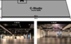 En Dance Studio 渋谷校 C-Studio(1Day貸しプラン)