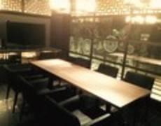 創作韓国料理 「赤坂KAYA」 個室 喫煙可能