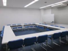 【田町・三田】駅すぐ!お弁当手配可能「田町」会議室L【24名/49㎡】