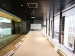 【銀座・有楽町】銀座一丁目直結! room H【メルサGinza2 6F】