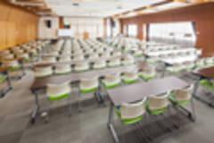 全水道会館 4階 大会議室(午前の部)