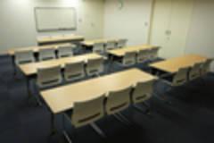【新橋】駅近きれいな会議室「5東洋海事ビル 会議室A」18席