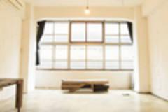 【東日本橋エリア】自然光が心地よいリノベキッチンスペース!小伝馬町、馬喰横山、馬喰町徒歩3分!撮影、ヨガ、ワークショップに!