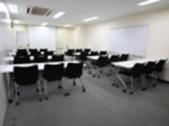 【お得なパック料金プラン】【東銀座徒歩1分・備品無料・Wi-Fiあり】小会議室