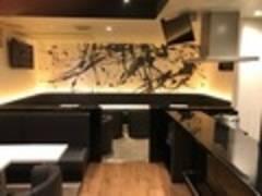 【新宿駅3分カラオケ付レンタルスペース】Lounge-SJ