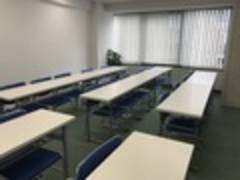 【秋葉原】きれいな駅近会議室 20席【キャンペーン中!】