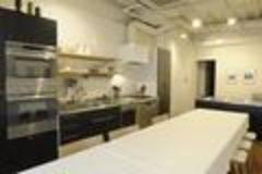 【小伝馬町駅徒歩2分】ギャラリーキッチンKIWI  Aプラン(キッチン・調理器具を使用されない場合)