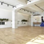 レンタルスペース/ダンススタジオ studio RADA