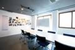 水道橋/後楽園 徒歩1分 完全個室★無料WIFI★広々会議室