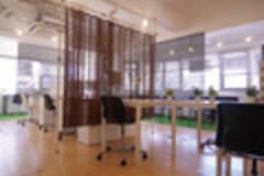 【三田・田町】コワーキングスペース「SpotOffice芝浦」【2名利用】