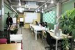 コワーキングスペース VACANCY OFFICE GOTANDA