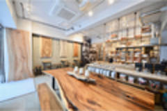 会議や研修にオススメ【日本橋レンタルカフェ】東京シェアカフェ