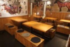 赤坂 レンタルスペース 馬肉専門店 馬んざい