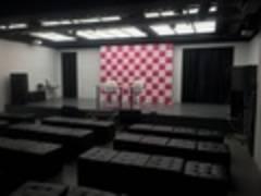 押上 レンタルスタジオ・レンタルホール WALLOP STUDIO WAROS