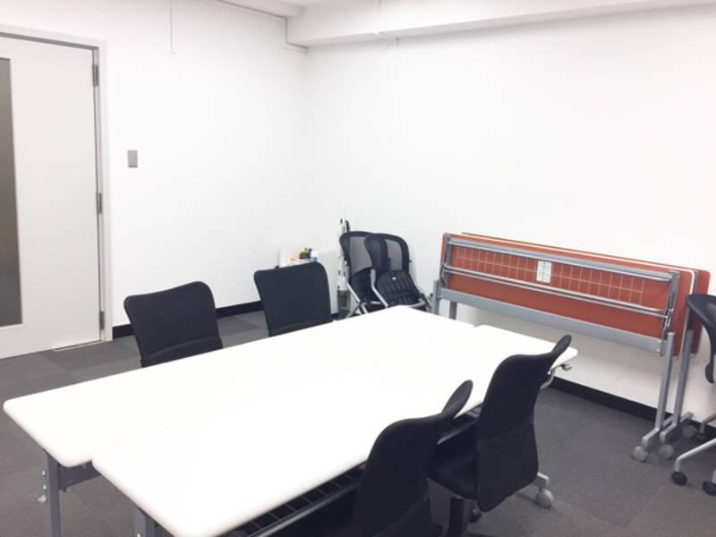 秋葉原 御茶ノ水から徒歩4分!無線LAN完備 格安 15人までの少人数で会議、ミーティング、レッスン、オフ会など最適なスペースです