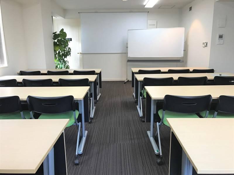 【ハイグレードスペース】ホープス セミナールーム恵比寿 大会議室