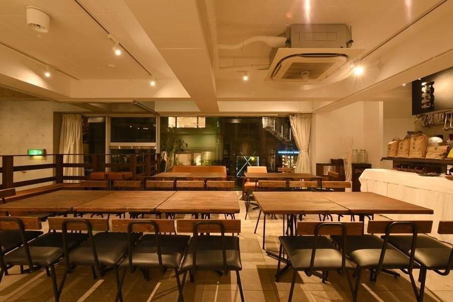 N's Lounge エヌズラウンジ (恵比寿/代官山)