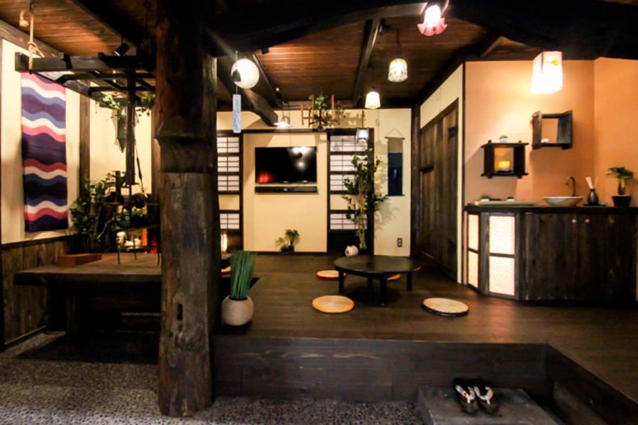 十条 古民家空間 灯和屋 イベント/レンタルスペース | スペイシー