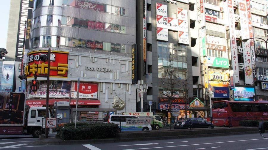 【JR新宿駅 東口 徒歩3分】107≪無線LAN完備≫ MYオフィス / ワークスペース / 新宿東口会議室