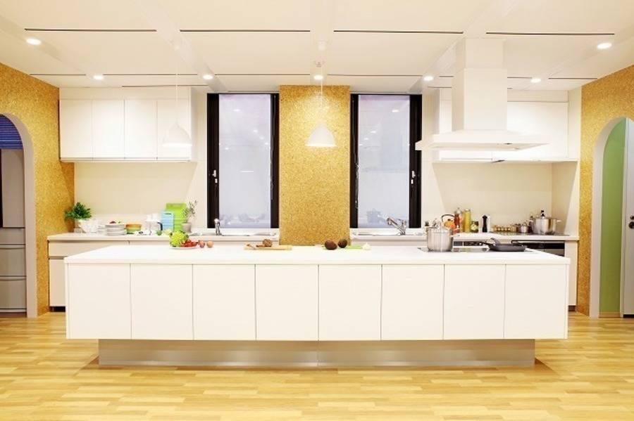 四ツ谷のキッチンスタジオ
