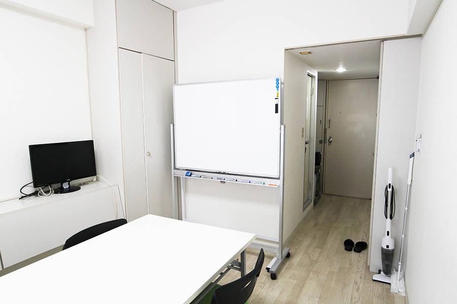 新宿 ワンコイン貸会議室A
