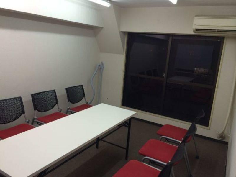 渋谷センター街会議室C 完全個室 プレオープン特別価格