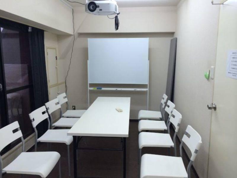 渋谷センター街会議室B 完全個室 プレオープン特別価格