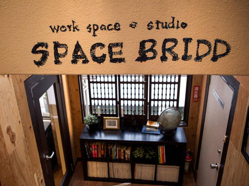 秋葉原 貸し会議室・デザインレンタルスペース:2A