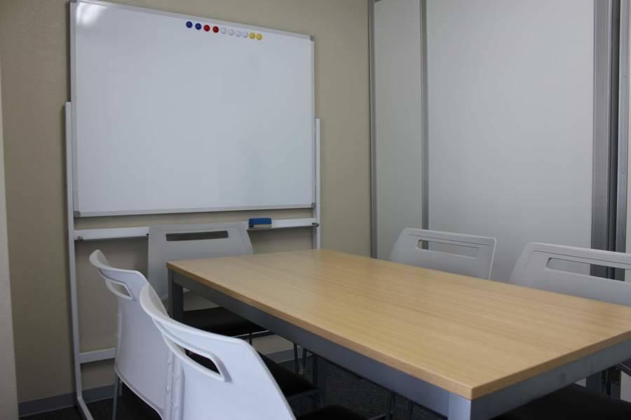 恵比寿ビジネスステーツ 会議室