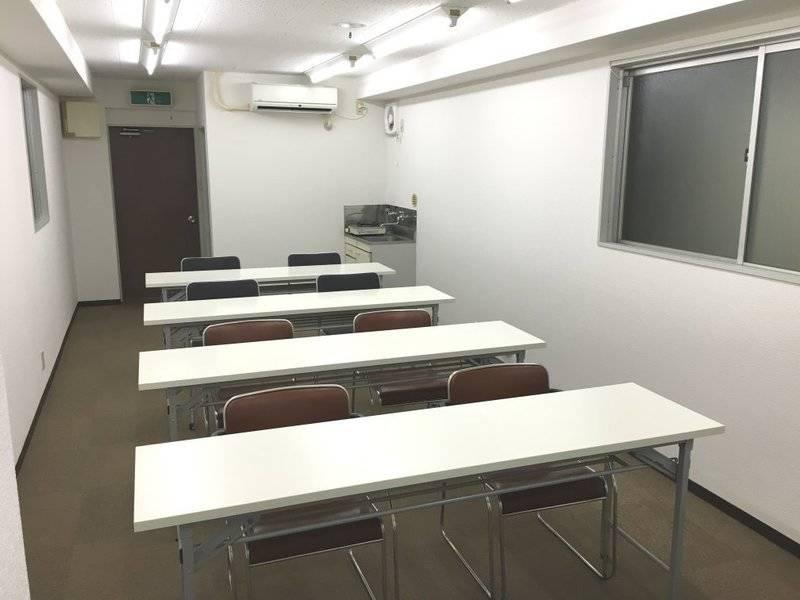 赤坂 溜池山王駅11番出口徒歩1分 格安 貸会議室 セミナールーム