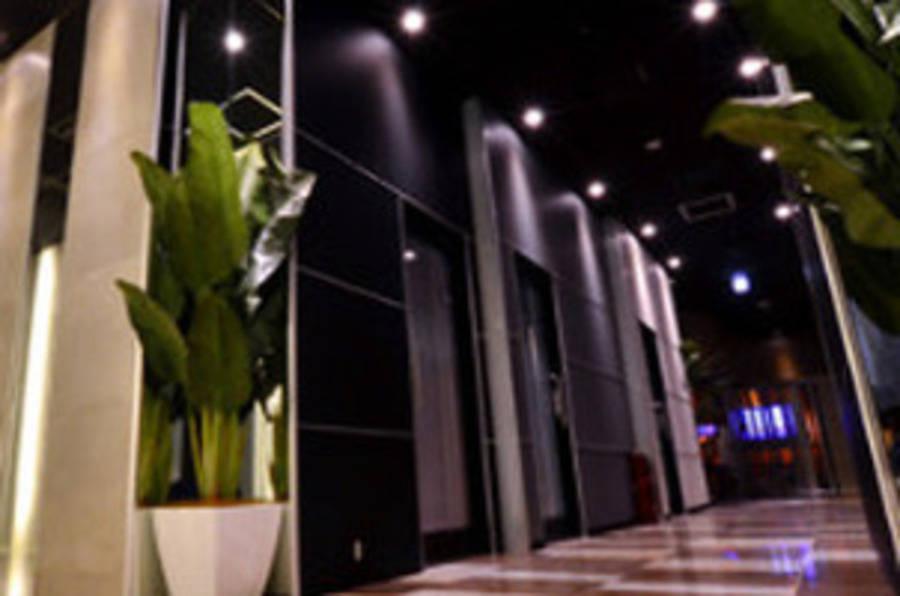 【銀座】カラオケ個室 カラオケの鉄人銀座店 703号室