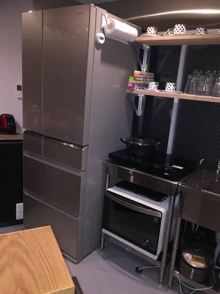 【吉祥寺駅5分!】レンタルキッチン完備のお洒落で清潔なカフェスペース