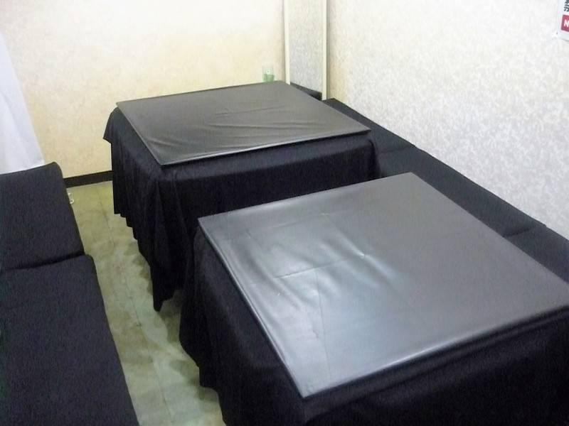 【中野徒歩6分】パーティに最適!サブカル感あふれる地下個室スペース