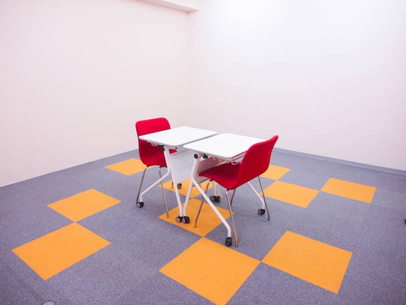 渋谷駅徒歩1分、お手軽会議室&スペース ギャザリングルーム01